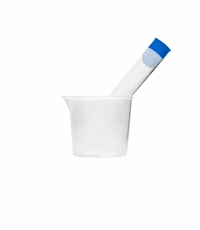 Kit Coleta De Urina Com 1 Tubo