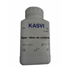Agar Cled 500Gr