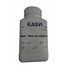 Agar Bacteriológico 500 Gr
