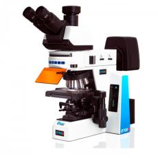 Microscópio Biológico Fluorescente O700D DIC