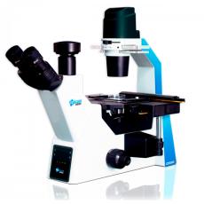 Microscópio Biológico Invertido O500I