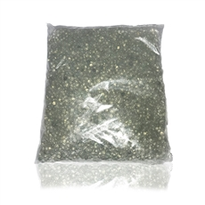 Pérolas de Vidro 3mm Pacote 500g
