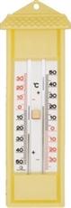 Termometro Maxima Minima vacina cabo flexivel