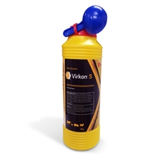 Virkon S - Desinfetante a Base de Monopersulfato de Potássio 500g