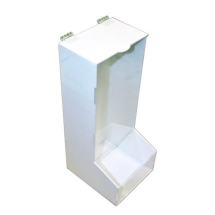 """Caixa Grande para Ponteiras """"Dispenser Box"""""""
