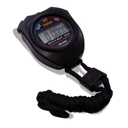 Cronômetro Digital Para Uso em Laboratórios a Prova d'água