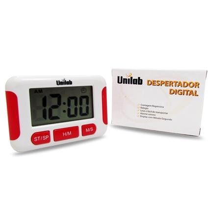 Despertador Digital 0-100 Minutos