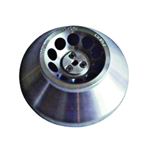 Rotor Fixo para a Centrifuga DT-20000 e DTR-20000 - Capacidade 10x5ml