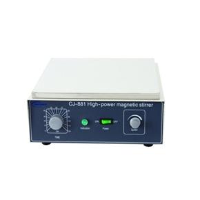 Agitador Magnético - sem Aquecimento - 10 Litros