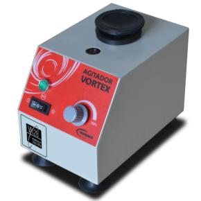 Agitador Vortex - Velocidade até 2800RPM