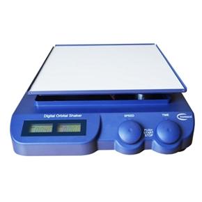 Agitador Digital Orbital - Velocidade até 350RPM -  VDRL ou Kline