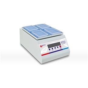 Agitador de Microplacas Digital AM 2.5 D
