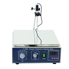 Agitador Magnético - Aquecimento até 350°C - 10 Litros