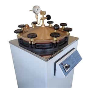 Autoclave Vertical Capacidade 75 Litros