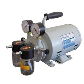 Bomba de Vácuo e Compressor - 131