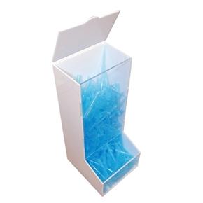 """Caixa Pequena para Ponteiras """"Dispenser Box"""""""