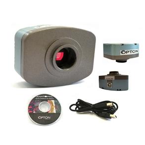 Câmera Digital Colorida CMOS 1.3 MP