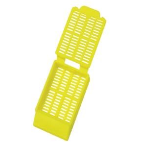 Cassete Para Biopsia Amarelo PCT. 250