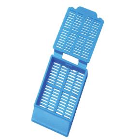 Cassete Para Biopsia Azul PCT. 250