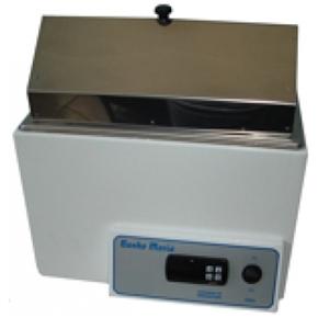 Banho Digital Microprocessado Agitação Magnética Com Tampa Pingadeira e Fundo Falso 22 Litros