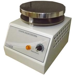 Chapa de Aquecimento Diâmetro 150mm