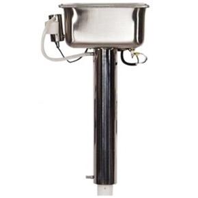 Destilador de Água Tipo Pilsen 5 Litros/hora