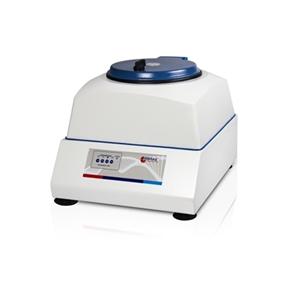 Centrífuga Sorológica com Rotação Programável de 500 a 3500RPM para 4 Opções de Tubos