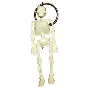 Chaveiro Mini- Esqueleto