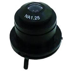 Condensador de Campo Claro Na. 1,25