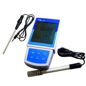 Condutivímetro (ATC) - Medições de 0,001mS a 200,0mS (COND-ION-2)