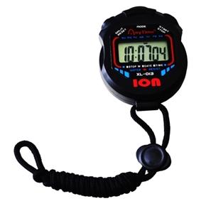 Cronômetro Digital com Alarme