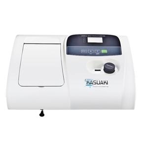 Espectrofotômetro Digital com Faixa Visível de 320 à 1000nm