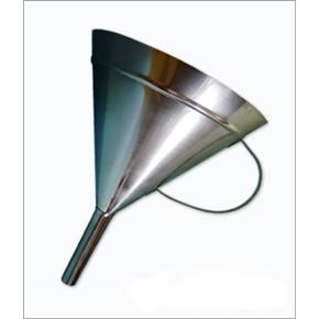 Funil em Aço Inox com ou sem Alça 500 ml