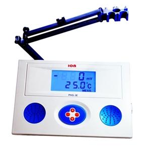 Medidores de pH de Bancada com ATC - Medições de -2,00 até 18,00 pH