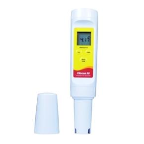 Medidor de pH Portátil com ATC - Medições de -1,00 até 15,00 pH