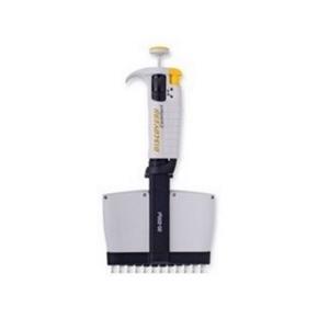 Micropipeta Multicanal Totalmente Autoclavável 12 canais 1,0 a 10ul