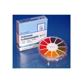 Papel Indicador de pH 1-11 Rolo