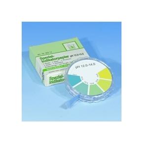 Papel Indicador de pH 12-14 Rolo