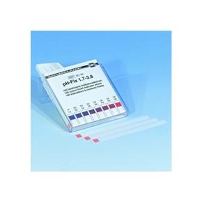 Papel Indicador de pH 1,7-3,8 100 Tiras