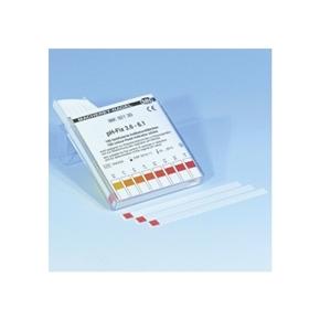 Papel Indicador de pH 3,6-6,1 100 Tiras