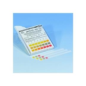 Papel Indicador de pH 4,5-10 100 Tiras