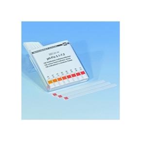 Papel Indicador de pH 5,1-7,2 100 Tiras