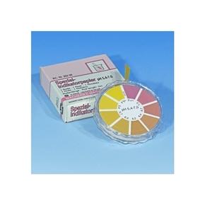 Papel Indicador de pH 5,4-7 Rolo