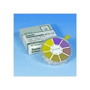 Papel Indicador de pH 5,5-9 Rolo