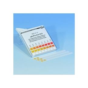 Papel Indicador de pH 6-10 100 Tiras
