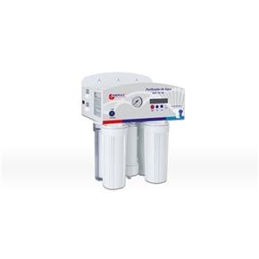 Purificador de Água por Osmose Reversa Alb 100 Or Ab Gl 54 Lts - 25 L/H