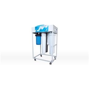 Purificador de Água por Osmose Reversa Alb 140 Or Aut com Galão 75 LTS