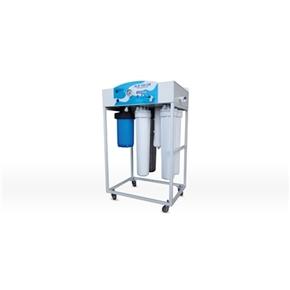 Purificador de Água por Osmose Reversa Alb 160 Or AB com Galão 75 LTS