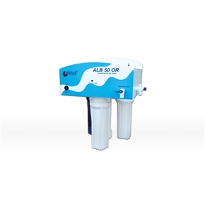 Purificador de Água por Osmose Reversa ALB 50 OR AUT