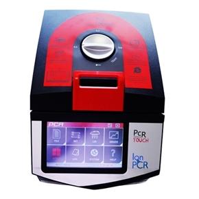 Termociclador Automático com Gradiente - Full Touch